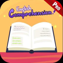 Reading Comprehension Kids App