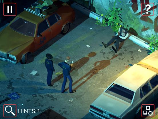 Murder Mystery Machine screenshot 10