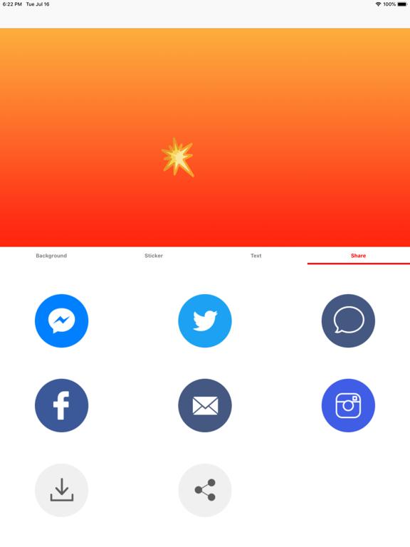 CustomPost screenshot #2