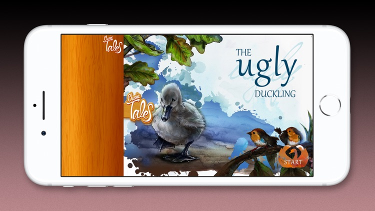 The Ugly Duckling - CT
