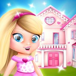 Dollhouse Games Decoration