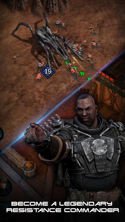 Terminator: Dark Fate screenshot-3
