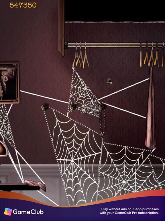 Spider HD - GameClubのおすすめ画像5