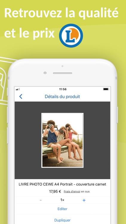 Photomoinscher - album photo screenshot-3