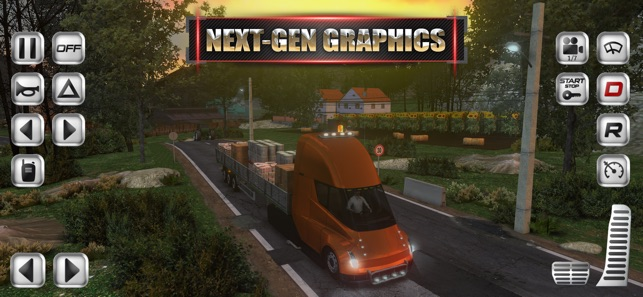 ets 2 download for ios