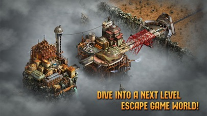 Escape Machine Cityのおすすめ画像1