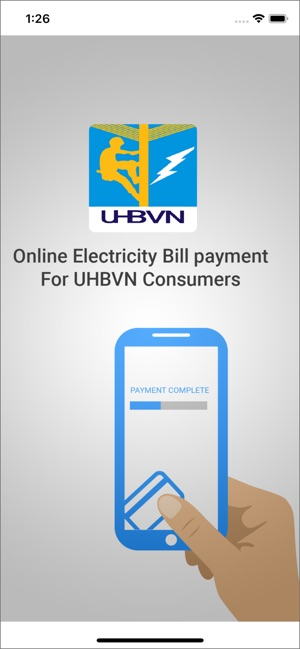 UHBVN Electricity Bill Payment on the App Store