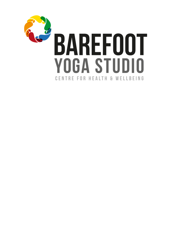 Barefoot Yoga Pilates Lucan screenshot #1