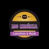 Felipe Silva - 100 Miséria Lanches - Delivery  artwork