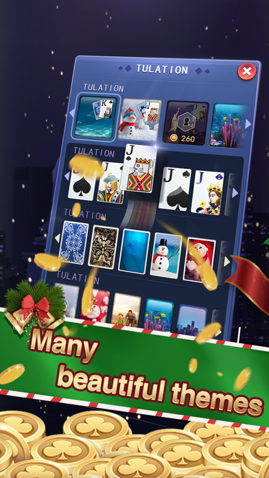 Classic Solitaire 2019 screenshot 12