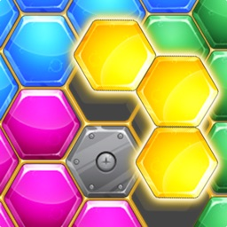 Block Hexa Puzzle Hexagone 2