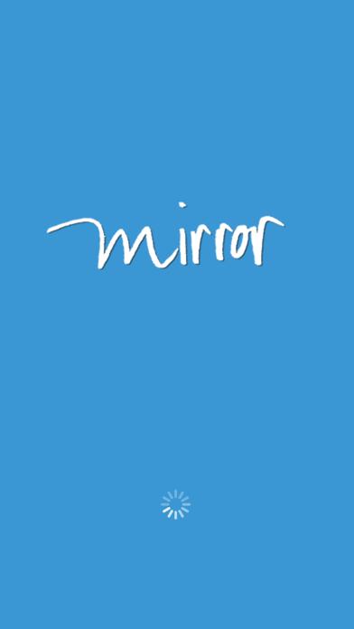 Mirror BibleScreenshot of 1