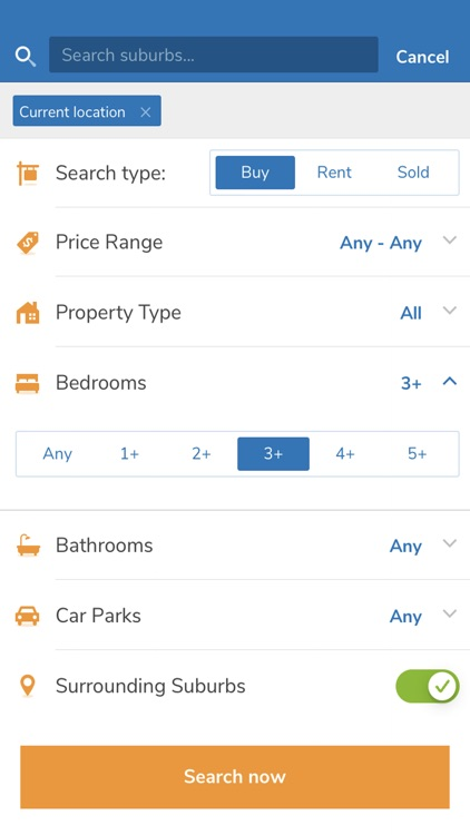 OzHome Real Estate & Property screenshot-4