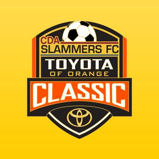 Toyota of Orange Classic