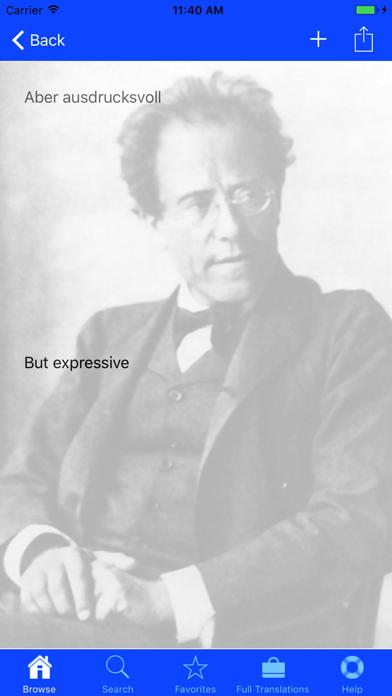 点击获取Mahler Translations