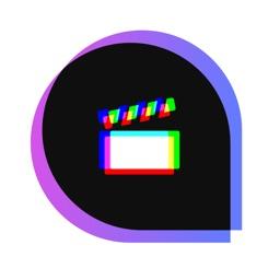 aukana(アウカナ)映画やドラマ・アニメの作品検索アプリ