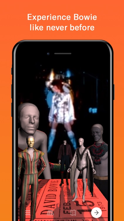 David Bowie is screenshot-5