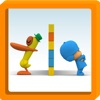 Pocoyo: A little something between friends - iPhoneアプリ