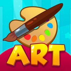 Activities of ART: Awesome Rainbow Tap