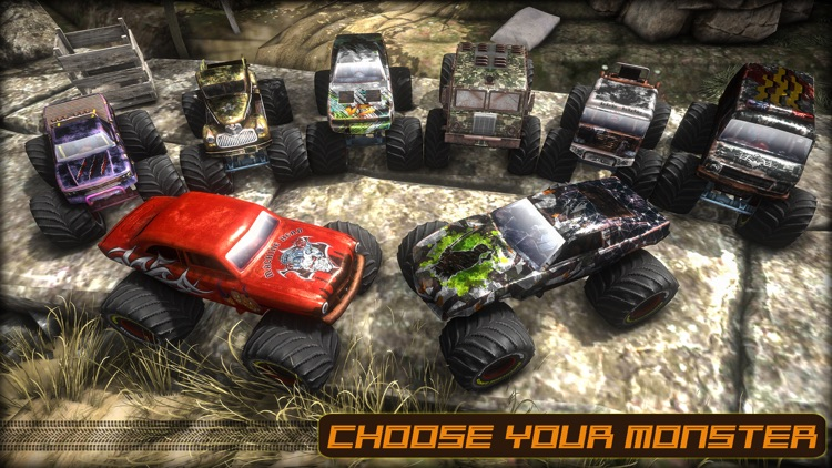Offroad Driving: 4x4 Outlaws