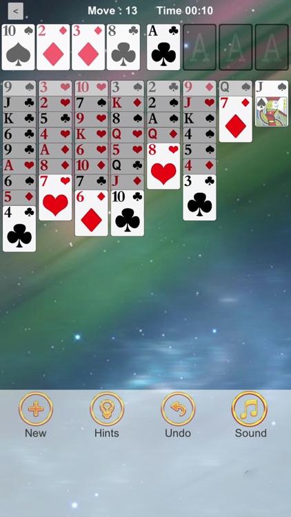 FreeCell Solitaire: Legend screenshot-4