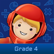 4th Grade Math Games For Kids app review