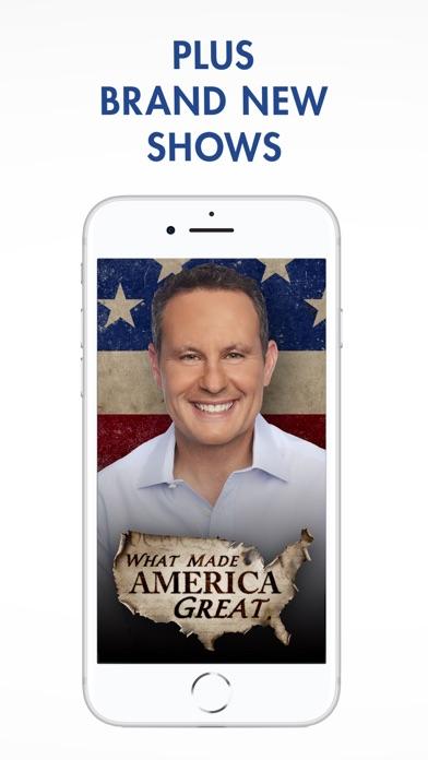 Fox Nation: Celebrate America screenshot 4