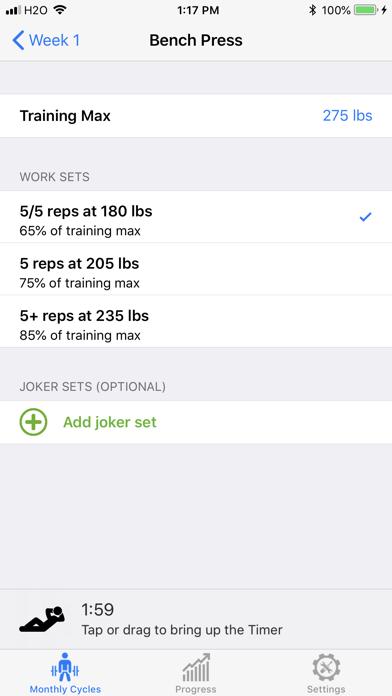 5/3/1 Boring But Big Log (531) | App Price Drops