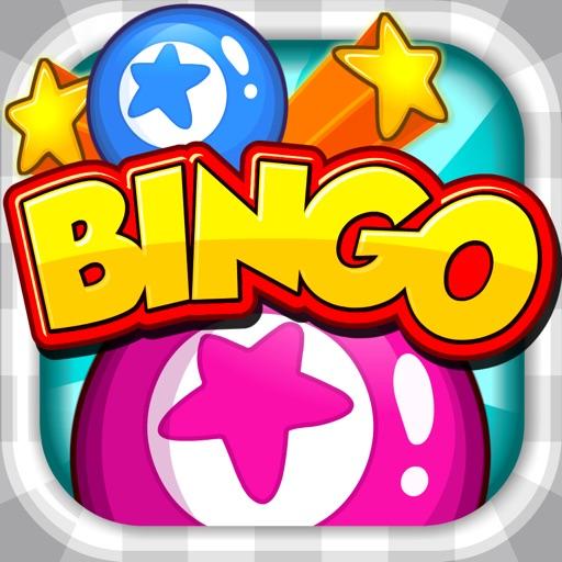 Bingo PartyLand: BINGO! & Spin iOS Hack Android Mod