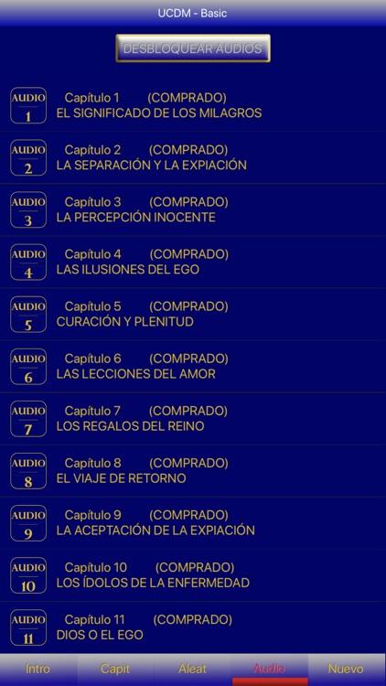 UCDM - Ejercicios screenshot-4