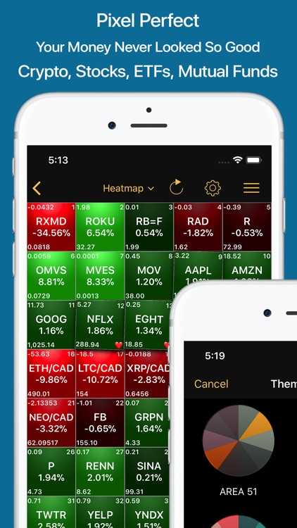 Stocks Live+ Best Stock Market screenshot-3