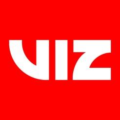VIZ Manga – Direct from Japan on the App Store