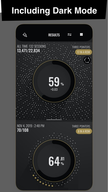 Tally Hoops - Basketball Stats screenshot-6