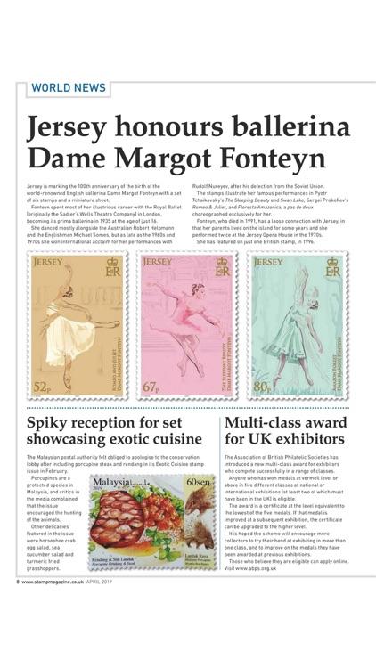 Stamp Mag