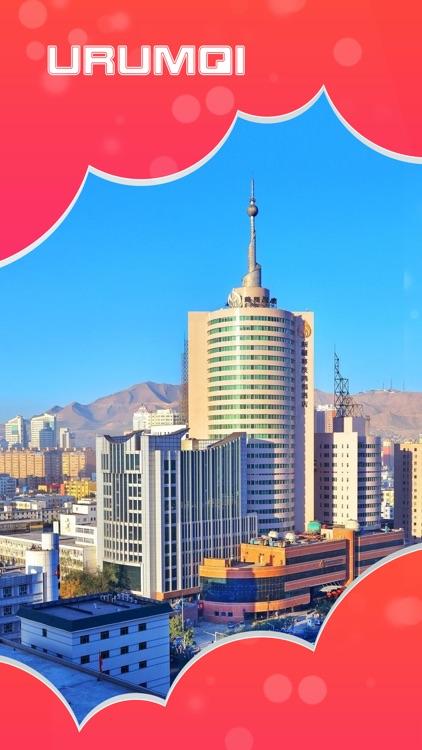 Urumqi Travel Guide
