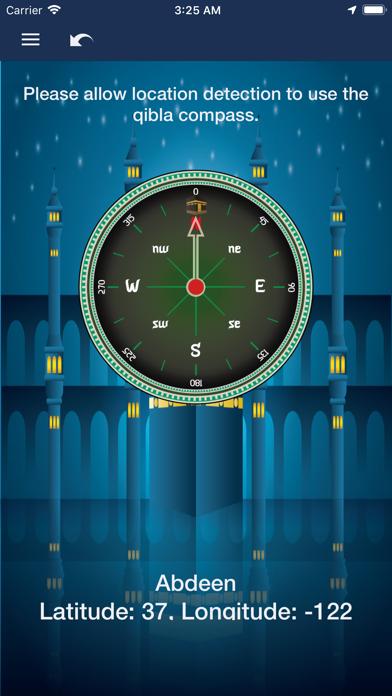 Screenshot for Islambook: Prayer Times, Azkar in Jordan App Store