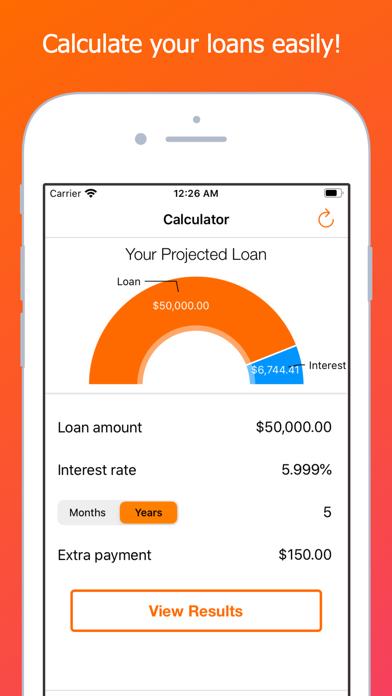 Loan MasterScreenshot of 1