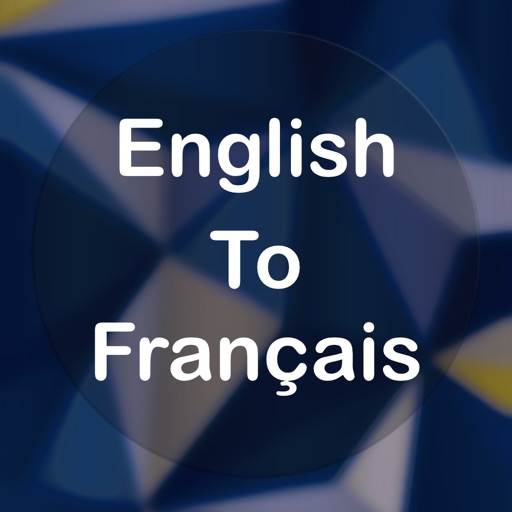 English To French :)