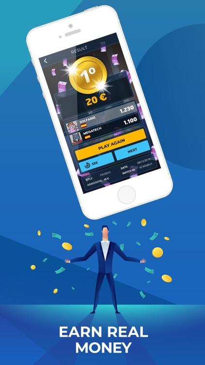 Real Pool: Mobile Money eSport screenshot-3