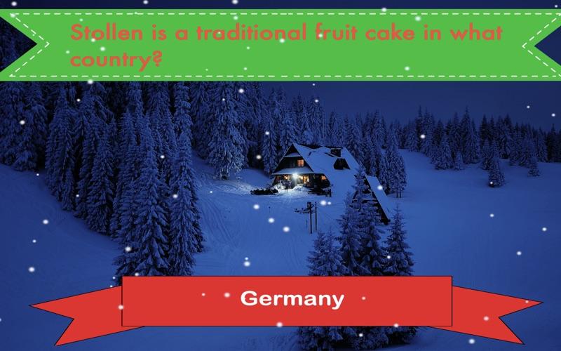 Christmas Trivia TV for Mac