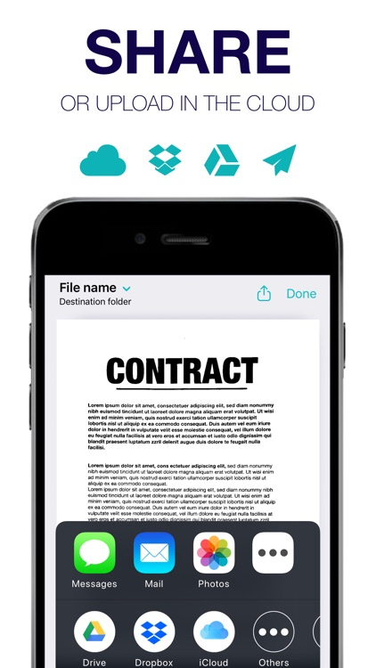 Scanner App ∙ Scan & Sign PDF screenshot-4