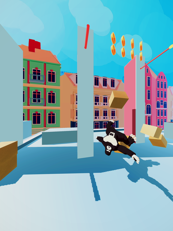 Flip Man! screenshot 10