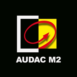 Audac Touch M2