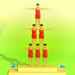 Jump Stack 3D