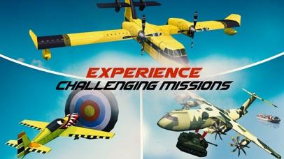 Flight Simulator 2019: Island-3