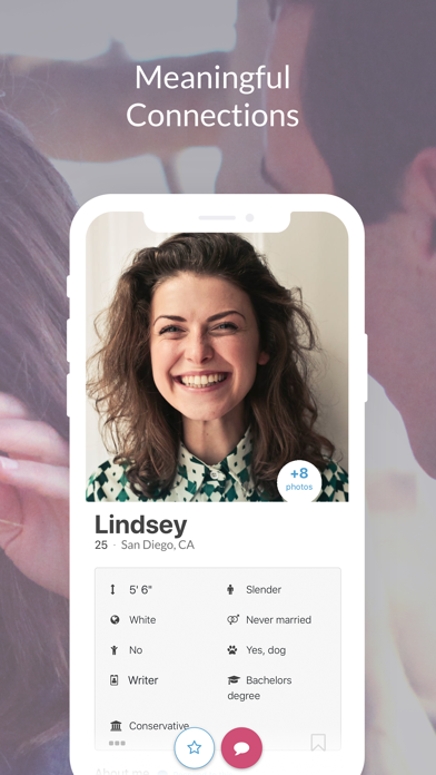 clever dating bios