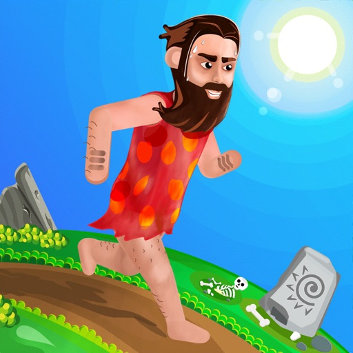Idle Runner: Don't Stop It