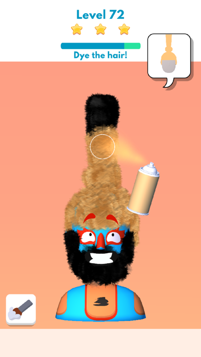 Barber Shop! Screenshot