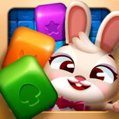 Bunny Pop: Rescue Puzzle