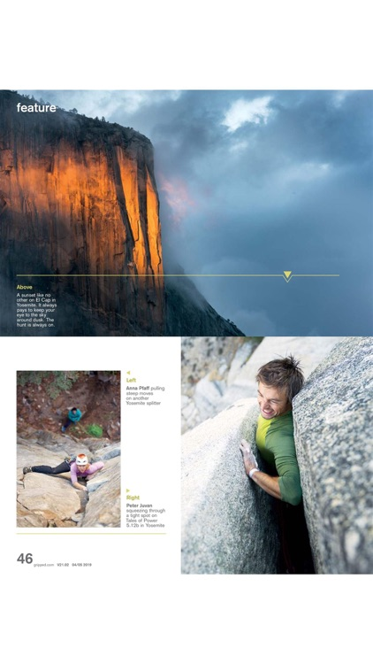 Gripped Climbing Magazine screenshot-3